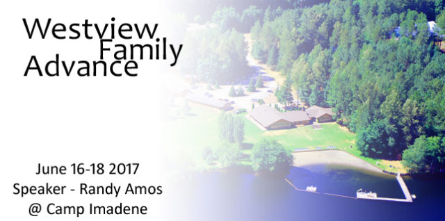 Westview Family Advance 2017