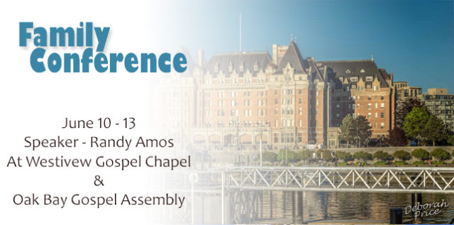 Family Conference 2017